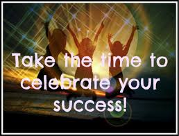 Day 4: Celebrate Your Past Successes!