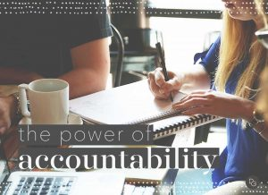 Day 19 Affirmation: Accountability Tips To Streamline Success