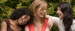 Why Women Need Friendships To Optimzie Their Health
